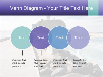 Road To Lighthouse PowerPoint Template - Slide 32
