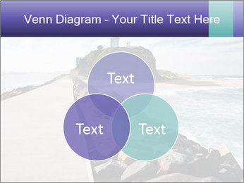 Road To Lighthouse PowerPoint Template - Slide 33