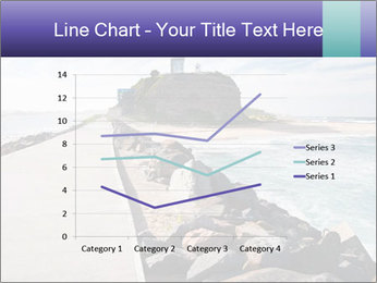 Road To Lighthouse PowerPoint Template - Slide 54