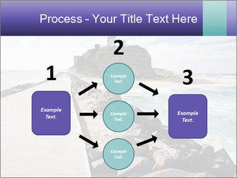 Road To Lighthouse PowerPoint Template - Slide 92
