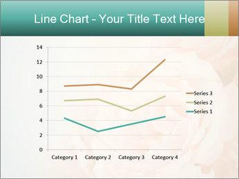 Cream Roses PowerPoint Template - Slide 54