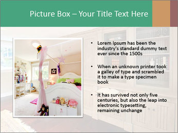 Antique Furniture PowerPoint Template - Slide 13