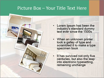 Antique Furniture PowerPoint Template - Slide 17