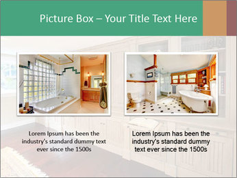 Antique Furniture PowerPoint Template - Slide 18