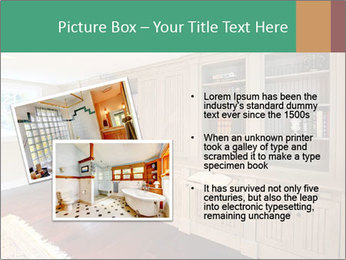 Antique Furniture PowerPoint Template - Slide 20