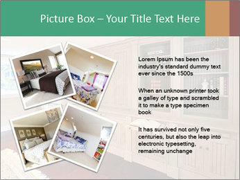 Antique Furniture PowerPoint Template - Slide 23