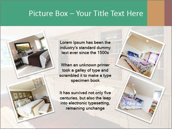 Antique Furniture PowerPoint Template - Slide 24