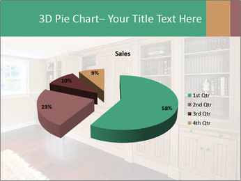Antique Furniture PowerPoint Template - Slide 35