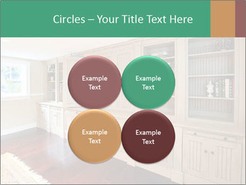 Antique Furniture PowerPoint Template - Slide 38