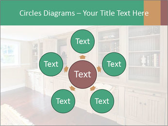 Antique Furniture PowerPoint Template - Slide 78