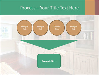 Antique Furniture PowerPoint Template - Slide 93