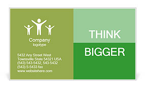 0000090214 Business Card Template