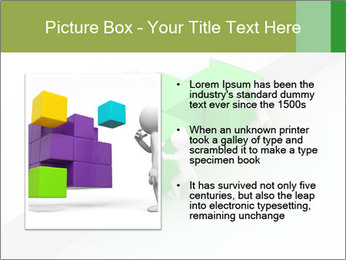 Men with boxes PowerPoint Template - Slide 13