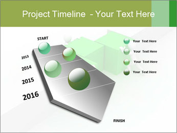 Men with boxes PowerPoint Template - Slide 26