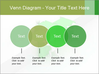 Men with boxes PowerPoint Template - Slide 32