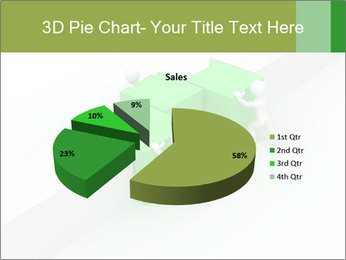Men with boxes PowerPoint Template - Slide 35
