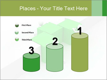 Men with boxes PowerPoint Template - Slide 65
