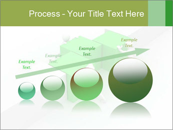 Men with boxes PowerPoint Template - Slide 87