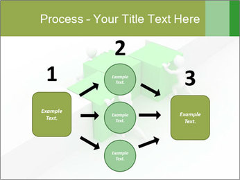 Men with boxes PowerPoint Template - Slide 92