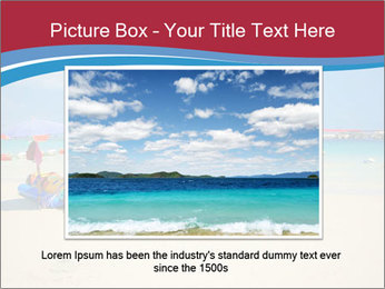 View of thailand beach PowerPoint Template - Slide 16