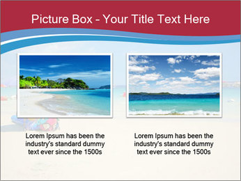 View of thailand beach PowerPoint Template - Slide 18