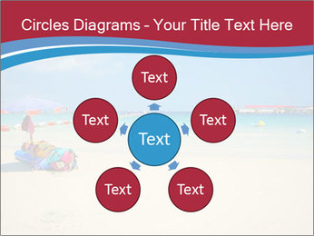 View of thailand beach PowerPoint Template - Slide 78