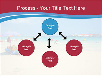 View of thailand beach PowerPoint Template - Slide 91
