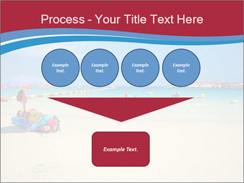 View of thailand beach PowerPoint Template - Slide 93