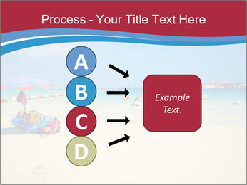 View of thailand beach PowerPoint Template - Slide 94