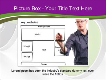 Competition Concept PowerPoint Templates - Slide 16