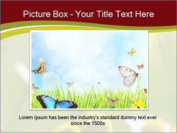Chamomile medical PowerPoint Template - Slide 16