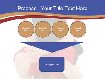 Sad Junior Football Player PowerPoint Template - Slide 93