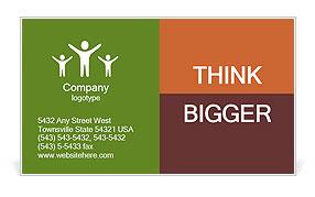 0000090222 Business Card Templates