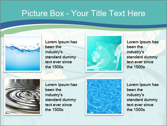 Sea Vector PowerPoint Template - Slide 14