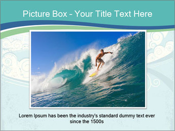 Sea Vector PowerPoint Template - Slide 15