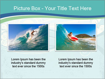 Sea Vector PowerPoint Template - Slide 18