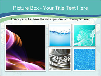 Sea Vector PowerPoint Template - Slide 19