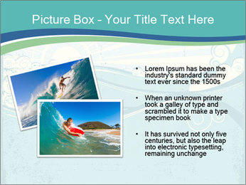 Sea Vector PowerPoint Template - Slide 20