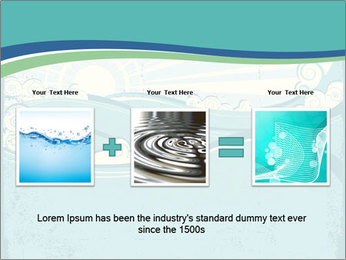Sea Vector PowerPoint Template - Slide 22