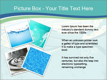Sea Vector PowerPoint Template - Slide 23