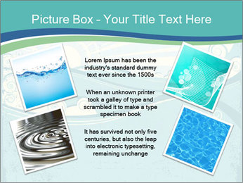 Sea Vector PowerPoint Template - Slide 24