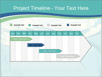Sea Vector PowerPoint Template - Slide 25