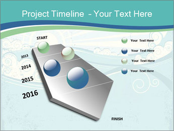 Sea Vector PowerPoint Template - Slide 26