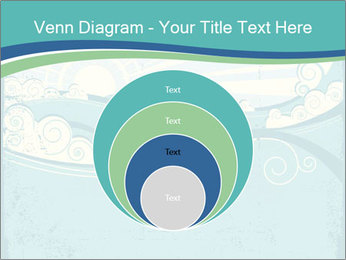 Sea Vector PowerPoint Template - Slide 34