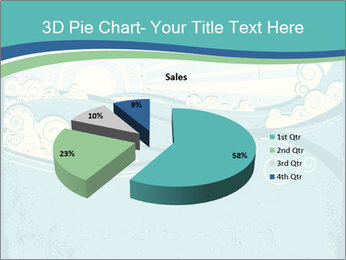 Sea Vector PowerPoint Template - Slide 35