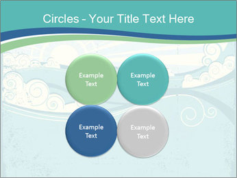 Sea Vector PowerPoint Template - Slide 38