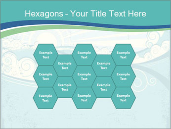 Sea Vector PowerPoint Template - Slide 44