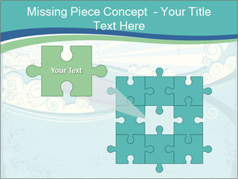 Sea Vector PowerPoint Template - Slide 45