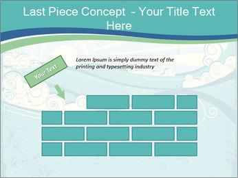 Sea Vector PowerPoint Template - Slide 46