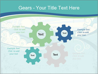 Sea Vector PowerPoint Template - Slide 47